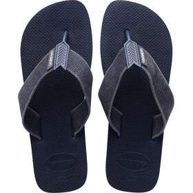 havaianas Urban Basic Sandały Mężczyźni, navy blue/indigo blue